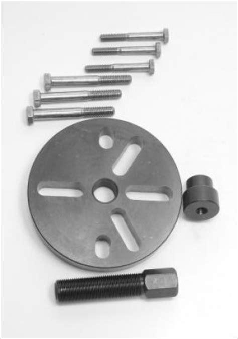 omc boat marine engine flywheel puller disc