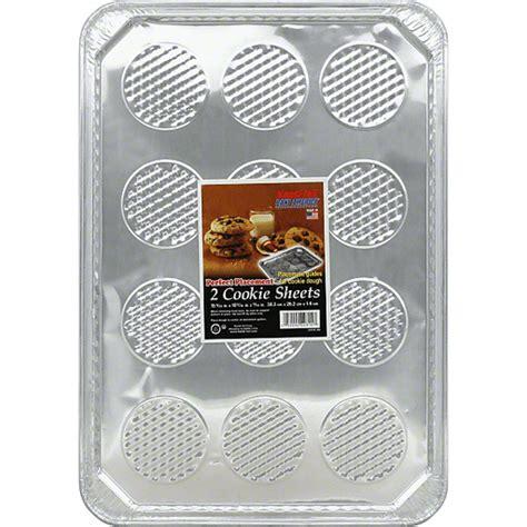 foil cookie handi sheets eco carliecs