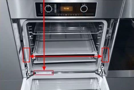 Where to find Miele Appliance Serial Numbers