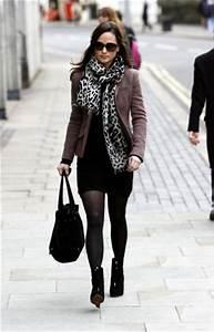 nouveau look gossip trendy With look robe et bottines