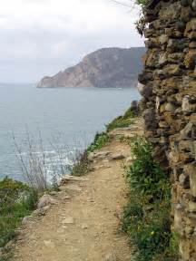 Cinque Terre Hiking Trails