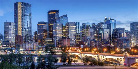 Calgary Real Estate Market Worsens Again. But How Bad Can ...
