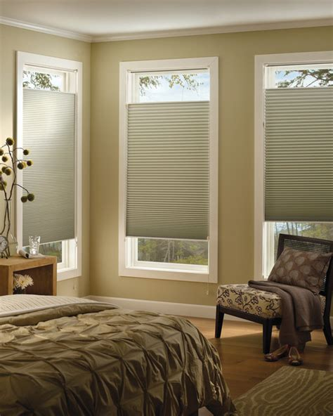 douglas contemporary living window treatments and