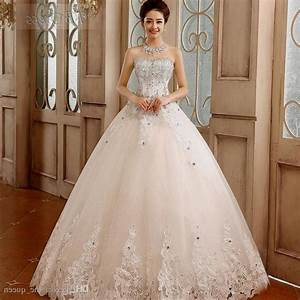 strapless wedding dresses ball gown with sparkles naf dresses With sparkly ball gown wedding dress