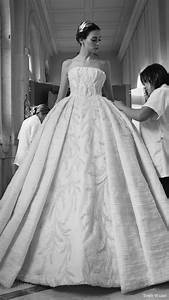 tony ward fall winter 2016 2017 couture collection With couture wedding dresses 2017