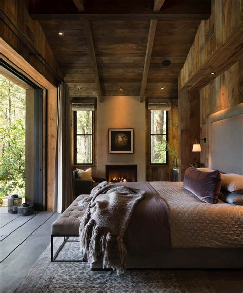 Amazing Bedrooms by 40 Amazing Rustic Bedrooms Styled To Feel Like A Cozy
