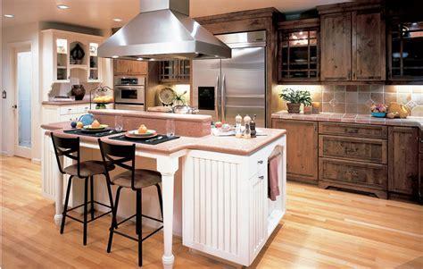 """Pueblo 3/4"""" (928) & Camden 3/4"""" (836) Kitchen   Wood"""