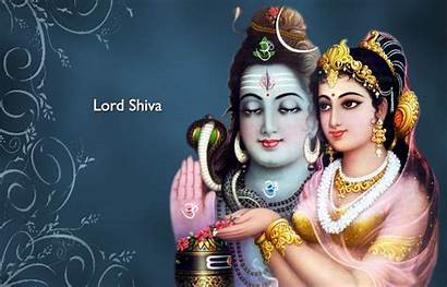 Shiv Ji Shiva Lord Parvati Wallpapers God
