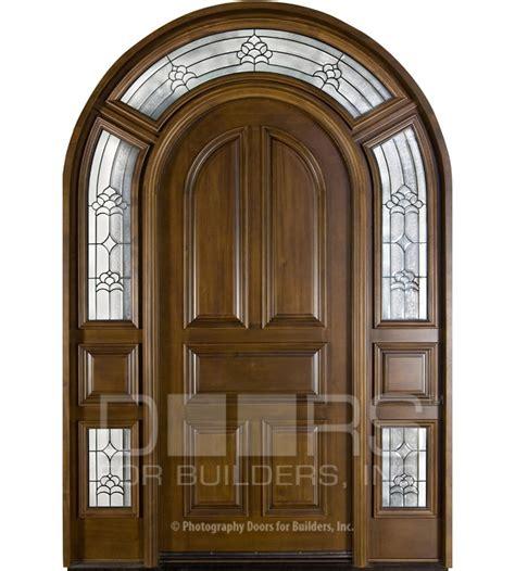 solid wood entry doors  doors  builders exterior