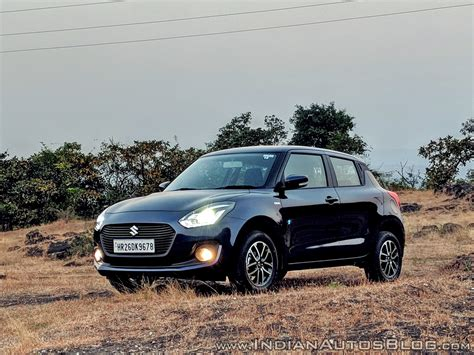 Suzuki Recall by 52 686 Units Of 2018 Maruti And Maruti Baleno Recalled