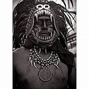 Aztec Warrior | looks like I did some TIME TRAVELING for ...