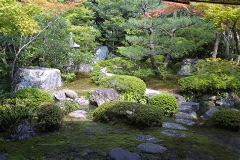 japanese rock gardens pictures