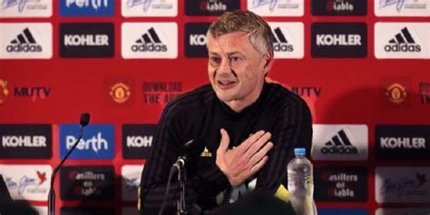 Solskjaer reacts to Klopp comments on Man Utd's penalty record
