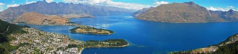 Campervan Hire Queenstown and Reviews