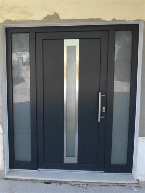 porte d entree vitree pvc portes d entr 233 e pvc haut de gamme mestre raposa