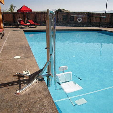 gallatin water powered assisted access lift spectrum