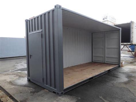 hansa container trading gmbh containerhandel  hamburg