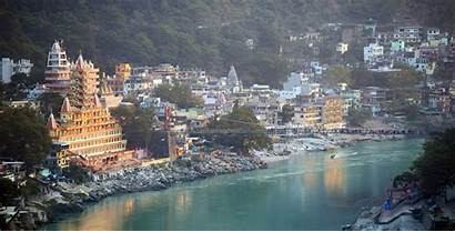 River Ganges India Ends Monday 1st June