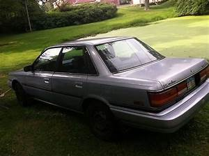 Find Used 1991 Toyota Camry Dlx Sedan 4
