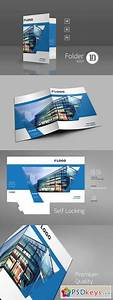 presentation folder template 001 602206 free download With presentation folder template indesign