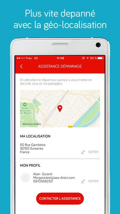 direct assurance siege social direct assurance android apps on play