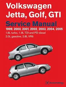 Volkswagen Jetta  Golf  Gti Service Manual Pdf