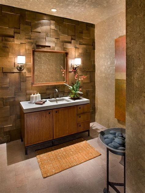 Looking for small bathroom ideas to enhance your space? 20 Ideas for Bathroom Wall Color | DIY