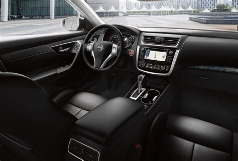 Nissan Altima Interior by 2019 Nissan Altima Specs And Features 2019 2020