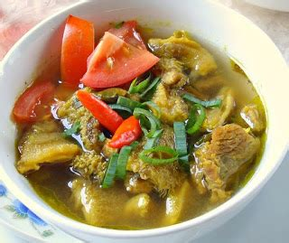 This article is part of the series on. Resep Soto Babat