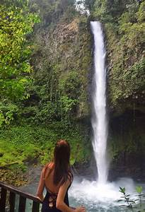 La Fortuna Wate... Waterfall Pictures