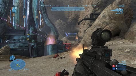 Review — Halo Reach Xbox 360 Playwise