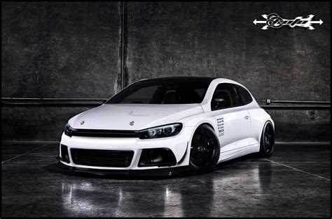 Volkswagen Wallpapers by Free Cars Hd Wallpapers Volkswagen Scirocco Tuning Car Hd