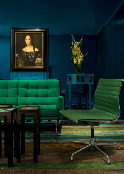 Teal Green Living Room Ideas by La Couleur De L Ann 233 E Bleu Paon Ou Bleu Canard