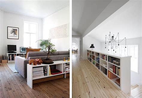 canapé sous fenetre la fabrique à déco bibliothèques ranger ses livres dans