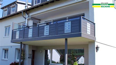 balkongeländer aluminium pulverbeschichtet alubalkon balkongel 228 nder aus aluminium quot nie wieder streichen quot