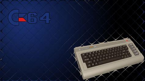 33 Years Of C64 Wallpaper By Watheanum On Deviantart