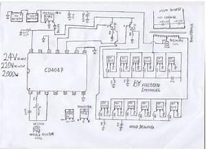 3000w Inverter Wiring Diagram 41103 Ciboperlamenteblog It