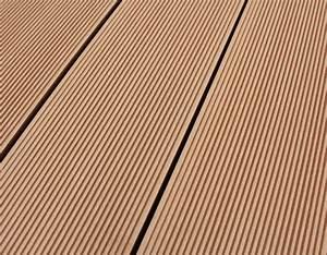 Wpc Dielen Lange Eine Terrasse Mit Wpc Terrassendielen Bauen