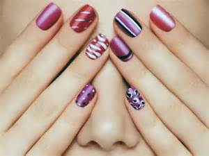 Easy nail designs for short nails pictures fashion gallery