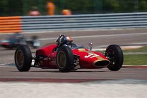 Alfa Romeo Dijon : heron f1 alfa romeo chassis 1 driver eddy perk 2014 grand prix de l 39 age d 39 or ~ Gottalentnigeria.com Avis de Voitures