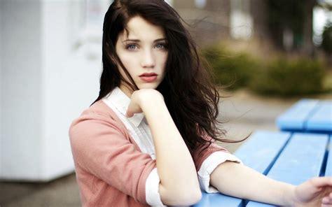 60+ Cute And Beautiful Girls Wallpapers (hd Widescreen