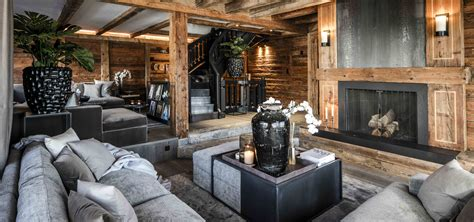 steel and wood staircase chalet projects eric kuster metropolitan luxury