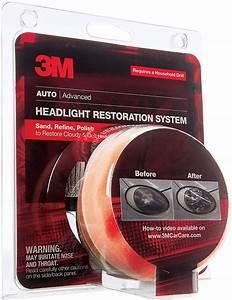 18 Best Headlight Restoration Kits  2020 Buyers Guide