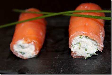cuisine entr馥 facile recette saumon fumé en entrée blogs de cuisine
