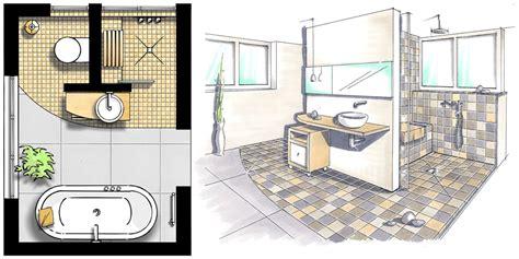 grundriss badezimmer badezimmer dusche modern grundriss gispatcher