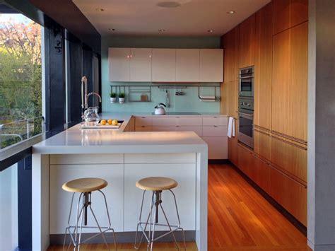pershing drive residence modern kitchen san francisco  lorna saunders interiors