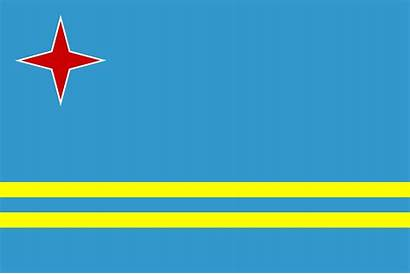 Aruba Flag Clipart Svg Clip Clipartfest
