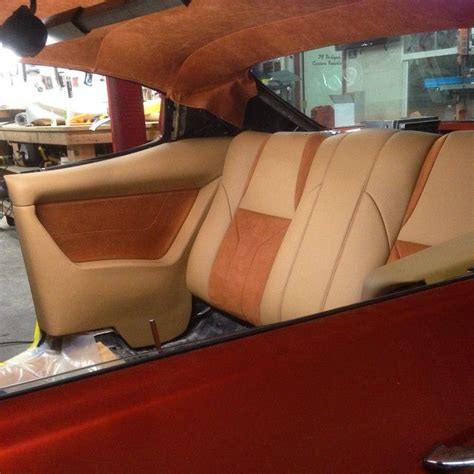 1000+ Images About Custom Car Upholstery On Pinterest