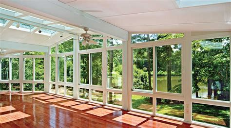 sunrooms  season rooms solariums screen rooms