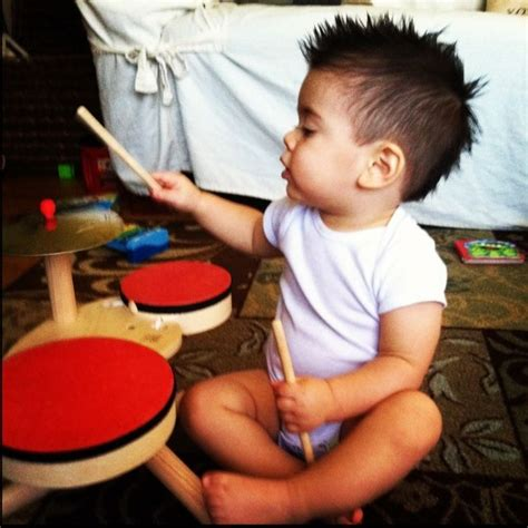 baby mohawk haircut google search babies babies